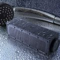 Photive Waterproof Wireless Bluetooth Speaker