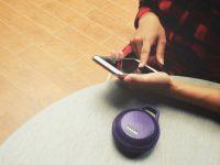 Bluetooth Speaker User Guide