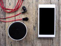 Bluetooth Speaker Volume