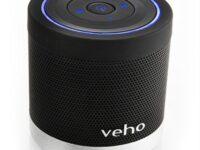 Veho 360 M4 Bluetooth Speaker review