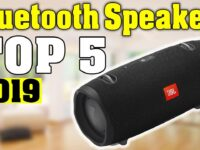 5 of the Best Bluetooth Speakers to Buy