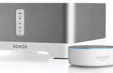 Review: SONOS CONNECT: AMP Wireless Streaming Music System with Amplifier for Speakers – Wireless Stereo Speakers